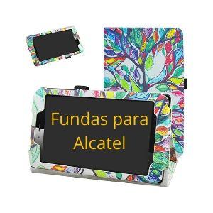 comprar fundas para Alcatel