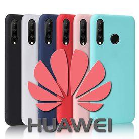 Las mejores fundas para Huawei