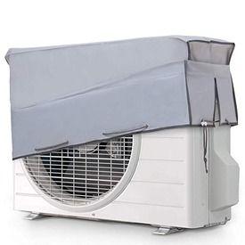 Las mejores fundas para aire acondicionado