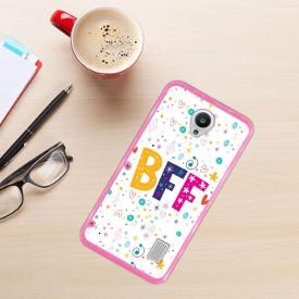 Las Mejores Fundas de Mejores Amigas (BFF)