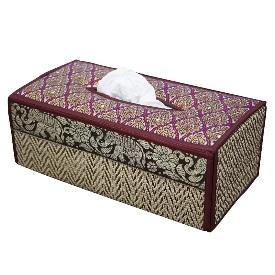 Las mejores fundas para cajas de pañuelos