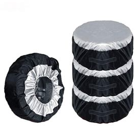 Las mejores fundas para ruedas