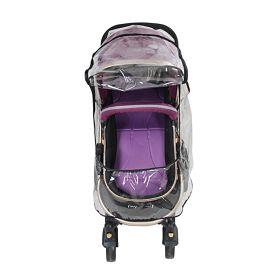 las mejores fundas para carritos de bebe