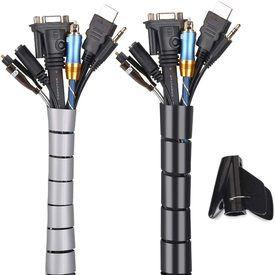 Las mejores fundas para cables eléctricos