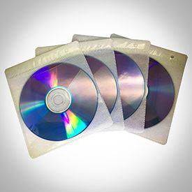 Las mejores fundas de CD