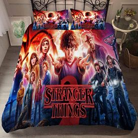 fundas Stranger Things