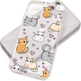 Las mejores fundas de gatitos para móviles