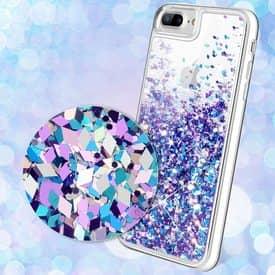 Las mejores fundas de purpurina para móviles