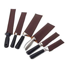 las mejores fundas para cuchillos de cocina