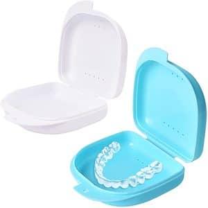 Las mejores fundas para aparatos dentales